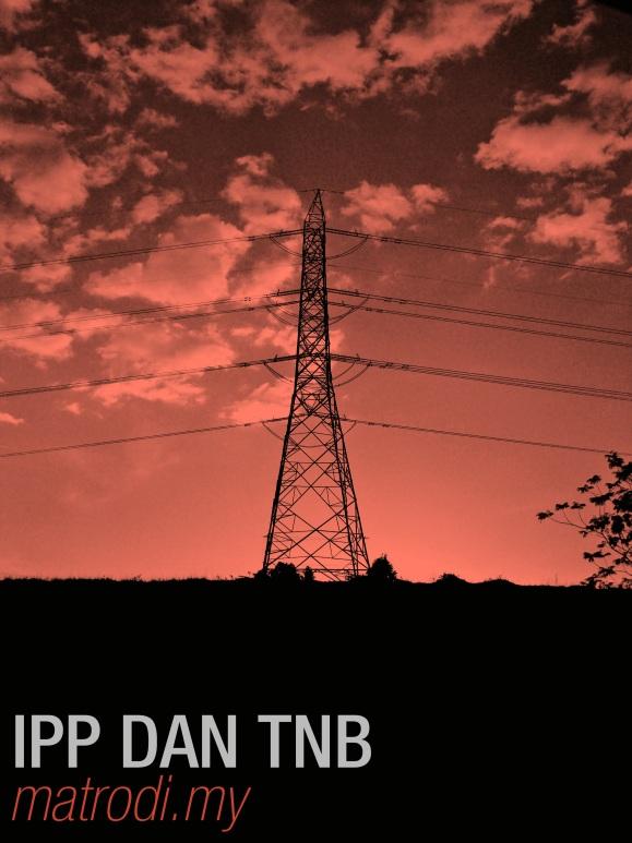 IPP DAN TNB